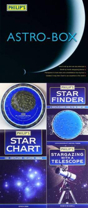 Philip's Astro Box (Nord) - Sprache: Englisch