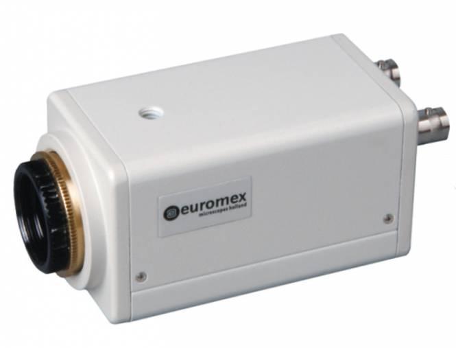 """Euromex VC.3032 CCD Farb-Video-Kamera 1/2"""" 470"""