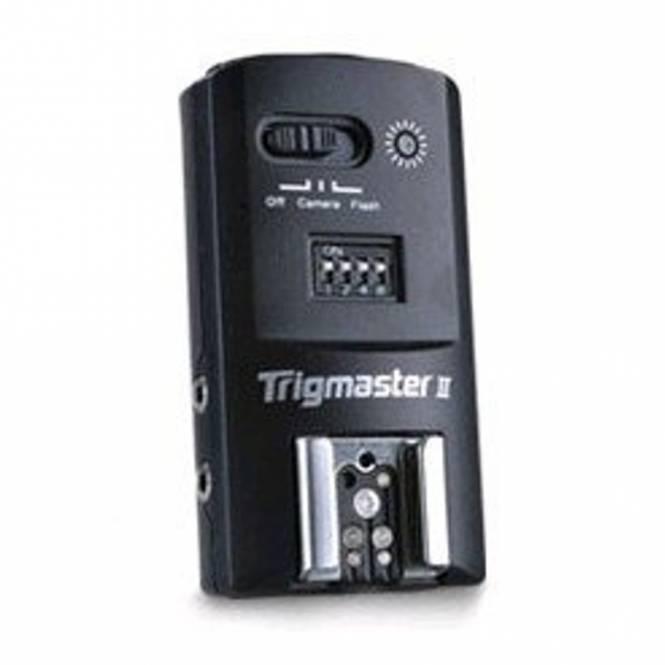 APUTURE MX-II-SR Trigmaster II Extra Empfänger für Sony