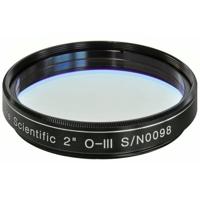 "EXPLORE SCIENTIFIC 2"" O-III Nebelfilter"