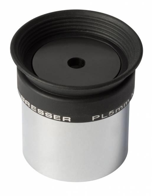 """BRESSER 5mm Plössl Okular 31,7mm/1,25"""""""