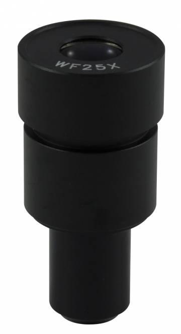 BRESSER ICD 30.5mm Weitfeld-Okular 25x