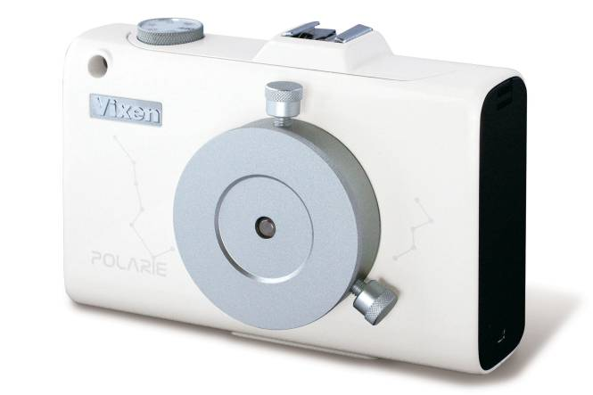 Vixen Polarie Star Tracker Astrofoto-Montierung