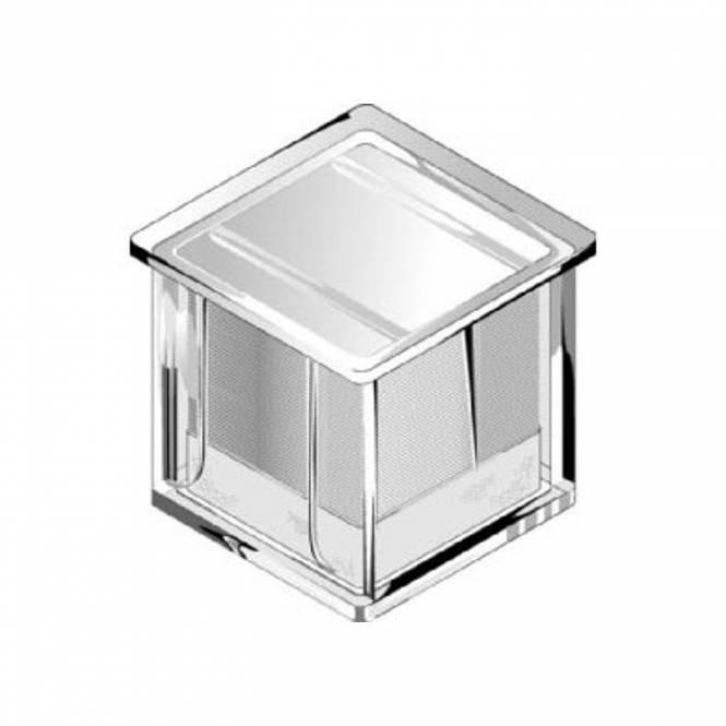 Euromex PB.5165 Deckgläser 18 x 18 mm