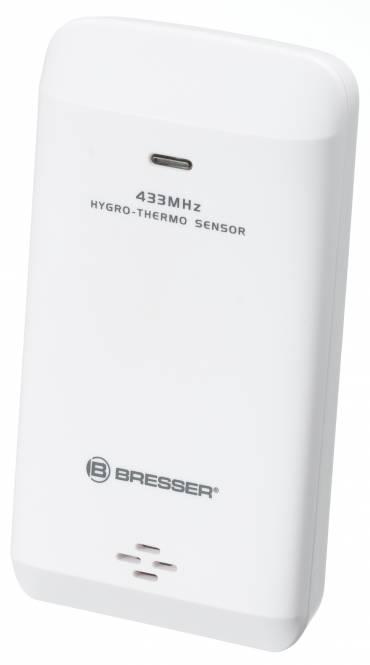 BRESSER 8 Kanal Thermo-/Hygro-Sensor