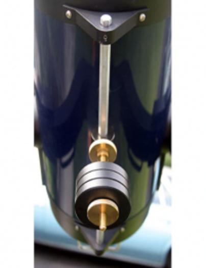 Gegengewichtssystem 3D LX 16 Zoll