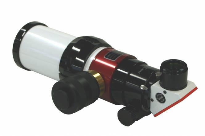 LUNT LS60THa/B1200FTPT H-Alpha Sonnenteleskop