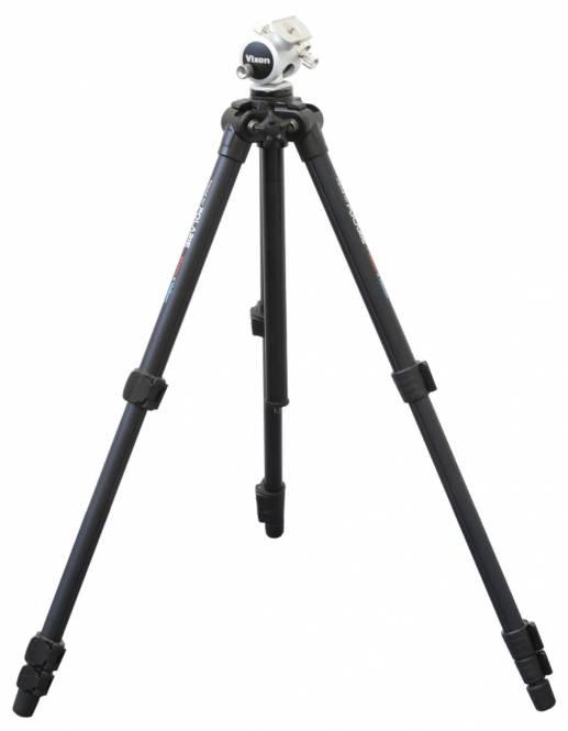 Vixen M-155MA Stativ mit POLARIE Feineinstellungseinheit