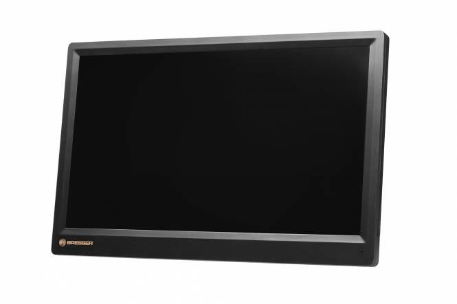 BRESSER HDMI Display für MikroCam Pro Mikroskopkamera