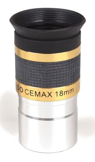 Coronado Cemax Okular 18mm