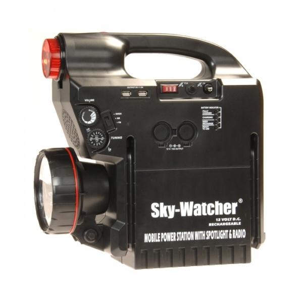 SkyWatcher 17 Ah Rechargeable Power Tank