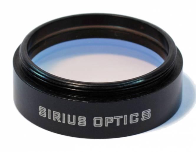 Sirius Kontrastverstärkung 1,25 Zoll