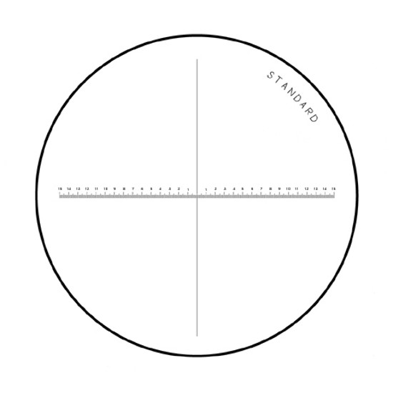 Euromex PB.5046 Messlupe 10x