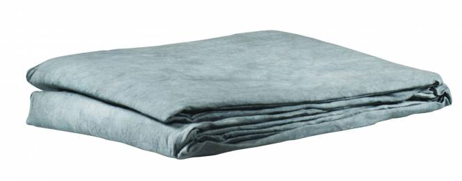 BRESSER BR-5157 Hintergrundtuch 3x6m BLUE-GREY DREAM