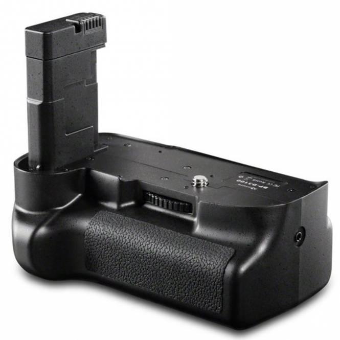 APUTURE BP-D3200 Batteriegriff für Nikon D3100 und D3200