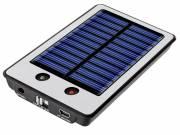 BRESSER Solar Power Ladegerät