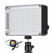APUTURE AL-H198C Bi-Color LED Videoleuchte 3200-5500K