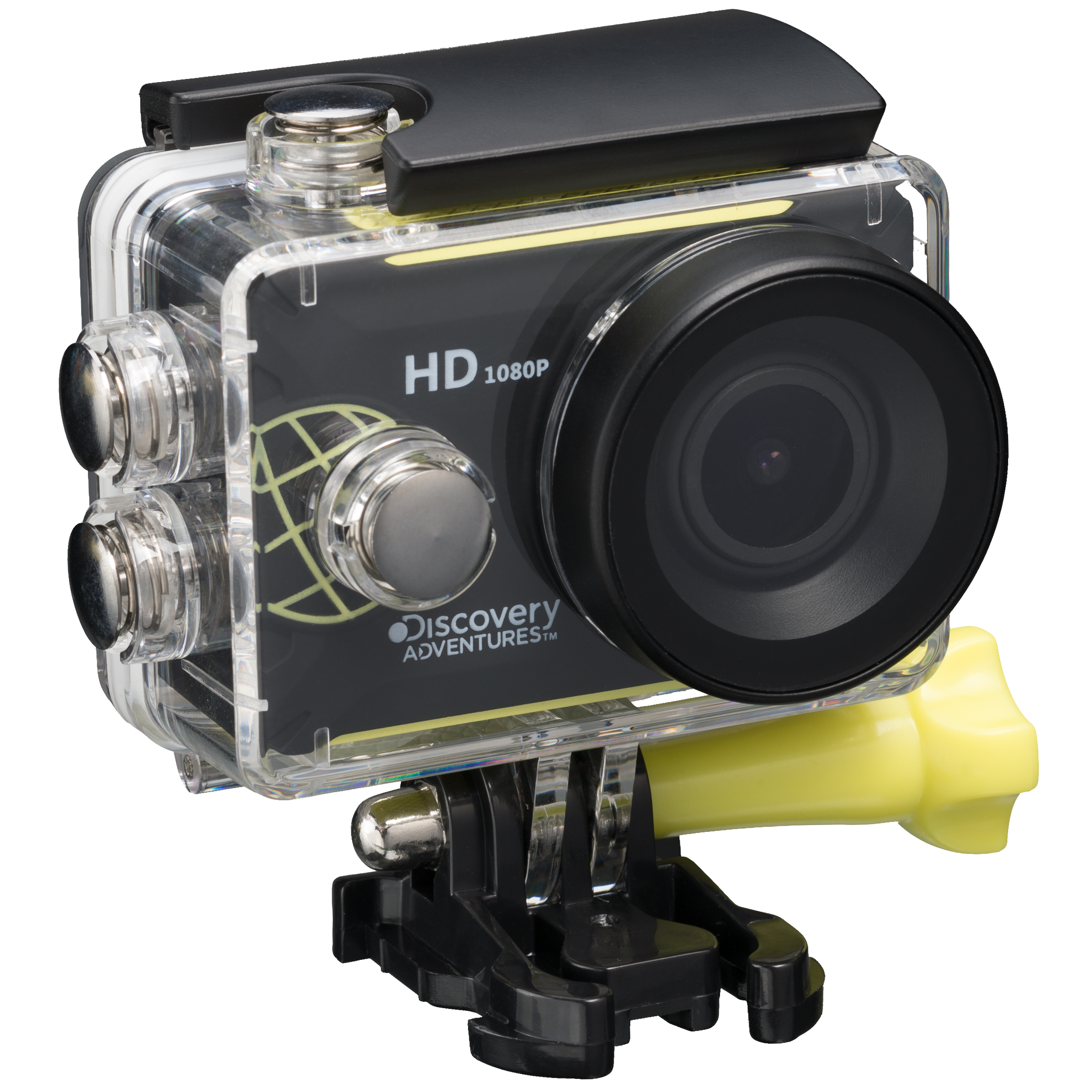 discovery adventures full hd 1080p action camera scout. Black Bedroom Furniture Sets. Home Design Ideas