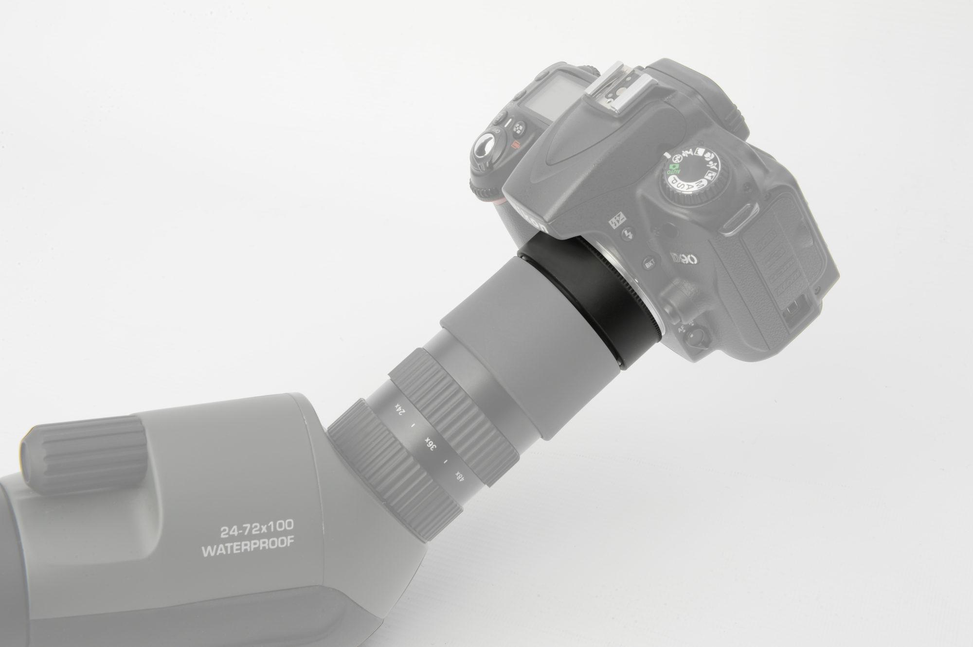 Bresser fotoadapter canon eos für condor spektive hier online