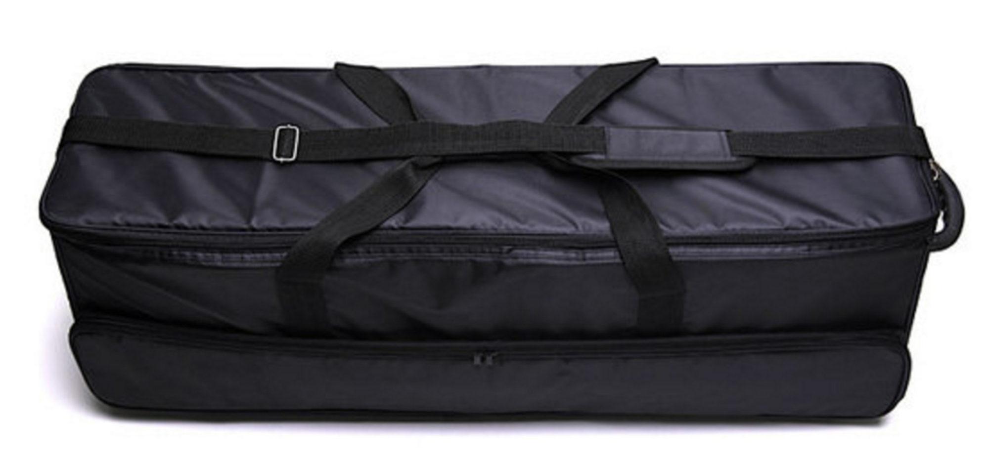 bresser b 4 studiotasche mit rollen und ausziehbarem griff hier online bestellen. Black Bedroom Furniture Sets. Home Design Ideas