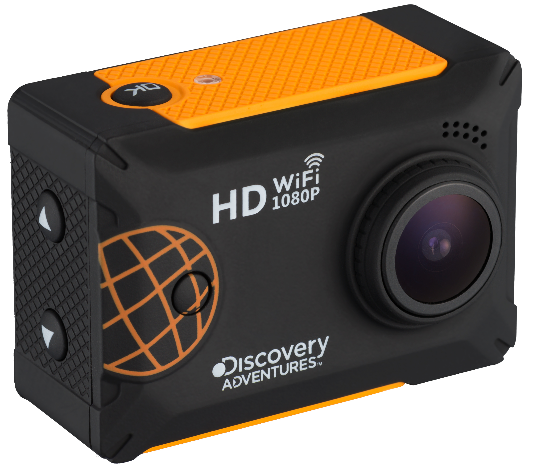 discovery adventures full hd 1080p wlan action camera. Black Bedroom Furniture Sets. Home Design Ideas